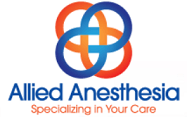 Allied Anesthesia Logo