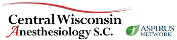 Central Wisconsin Anesthesiology