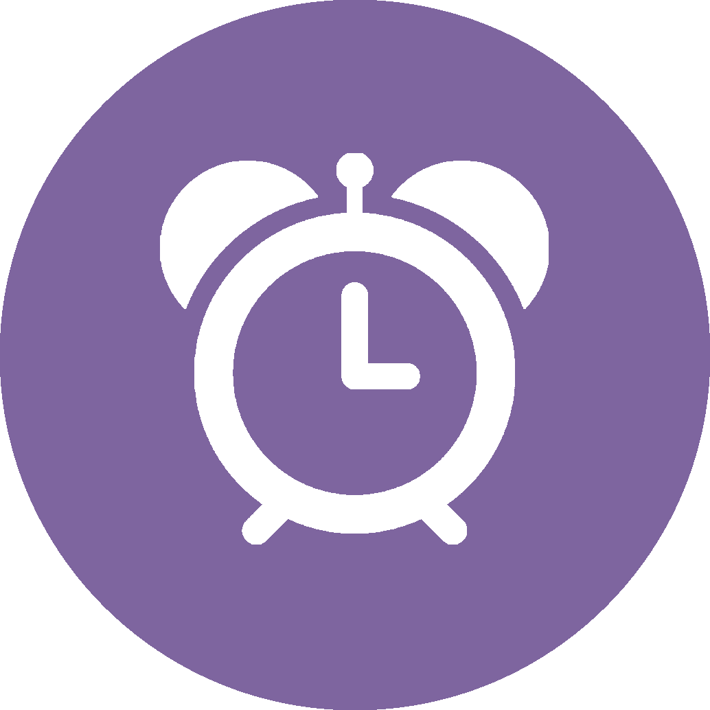 Adequate Time Icon