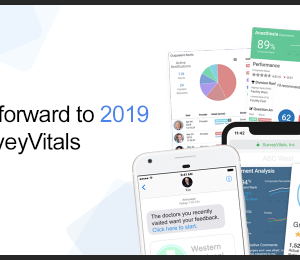 Looking forward to 2019 with SurveyVitals