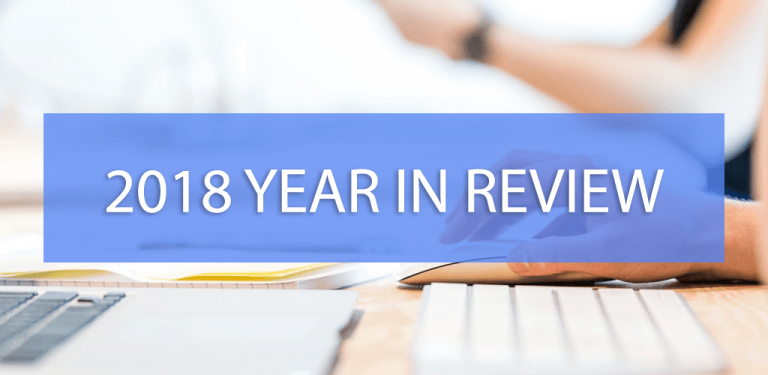 SurveyVitals 2018 Year in Review