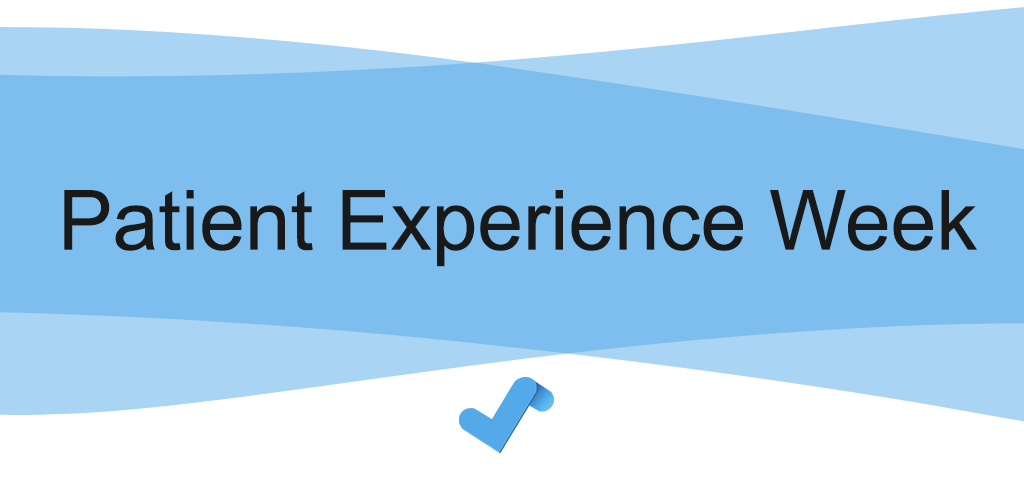 Patient Experience Week Giveaway