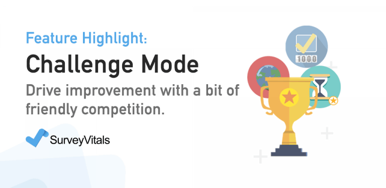Feature Highlight: Challenge Mode